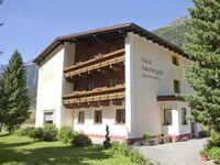 Ferienwohnung Haus Kaunergrat, Appartement 4P in Kaunertal - kleines Detailbild