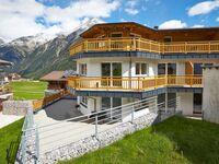 Alpendiamond Sölden, Ski in & Ski out Appartements, Top 400, Panorama-FeWo, free WiFi, 3 DZ (6-8 Per in Sölden - kleines Detailbild