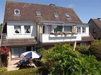 4 Sterne - Top Ausstattung, komfortabel, ruhig - Balkon & Ga, Appartement Michaela in Büsum - kleines Detailbild