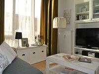 Kaiserhof Whg 14, Urlaub mit Niveau, Strand, Balkon, Kaiserhof 14 in Wangerooge - kleines Detailbild