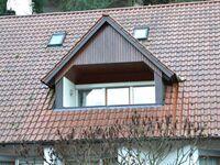 Gästehaus Tagescafe Eckenfels, Dreibettzimmer mit WC- Dusche-Bad in Ohlsbach - kleines Detailbild