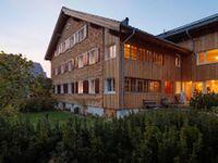 Alpen Apart Haus Annelies, Apartment Künzelspitze 1 in Schoppernau - kleines Detailbild
