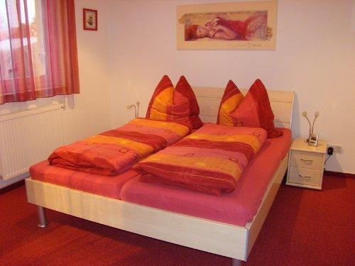 Schlafzimmer 11 m²