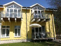 KIWI Ferienwohnungen am Dreier See, Ferienwohnung 3 in Alt Schwerin - kleines Detailbild