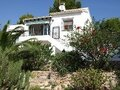 Bungalow 'La Alhaja' in Moraira - kleines Detailbild