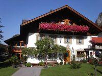 Försterhof, Ferienwohnung Sonnensuite 1 in Nesselwängle - kleines Detailbild