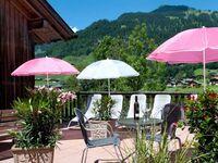 Ferienwohnungen Schantl im Bregenzerwald, Wohnung 1 Bergkristall 2- 4 Personen in Schoppernau - kleines Detailbild
