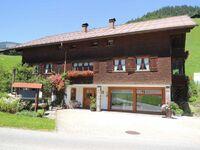 Beer Karin - Appartement Karin, Ferienwohnung 2 in Schoppernau - kleines Detailbild