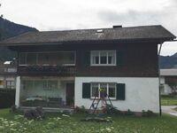 Muxel Adelinde, Ferienwohnung Kanisfluh in Au - kleines Detailbild