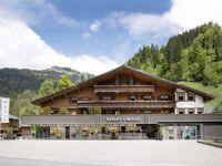 Pension Matt, Ferienwohnung 1 in Schoppernau - kleines Detailbild