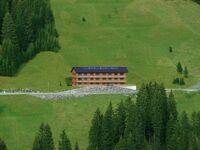 Hölderle Appartements, Appartement Typ 1 in Damüls - kleines Detailbild