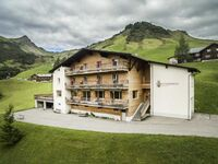 Appartementhaus Rotwandblick, Kasermandl 1 in Fontanella-Faschina - kleines Detailbild