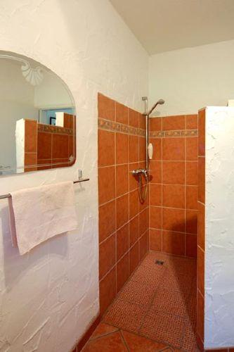 FW Parterre - Dusche