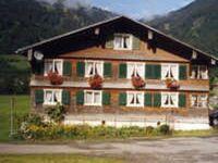 Fetz Christof, Zimmer 1 mit Fließwasser 1 in Schoppernau - kleines Detailbild