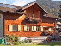 Böhler Monika, Ferienwohnung 1 1 in Schoppernau - kleines Detailbild