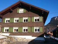 Gästehaus Helga Bär, Bio-Ferienwohnung I 1 in Au - kleines Detailbild