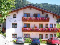 Haus Kristall, Biberkopf 1 in Warth am Arlberg - kleines Detailbild