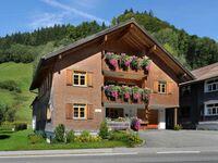 Haus Theresia, Ferienwohnung 1 in Schoppernau - kleines Detailbild