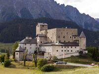 Ferienwohnungen Schloss Naudersberg, Ferienwohnung Typ A in Nauders am Reschenpass - kleines Detailbild