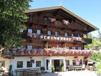 Steinerhof, Doppelbettzimmer DU-WC 1 in Wildschönau - Oberau - kleines Detailbild