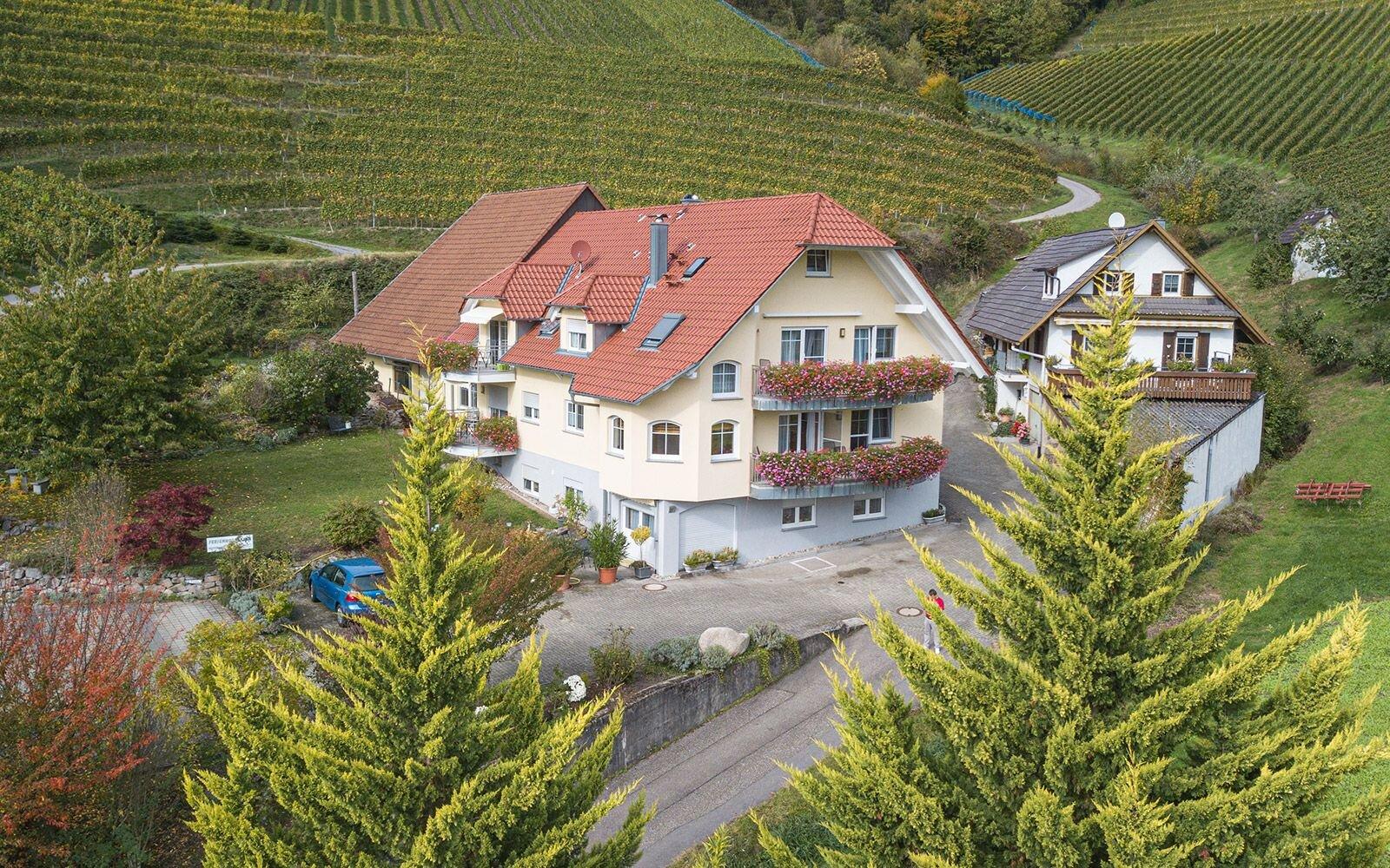 Ferienhof Mayer in Oberkirch/Lautenbach