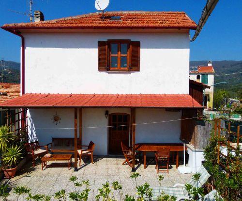 Terrasse Casa Sole