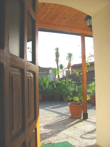 Casa SoleTerrasse