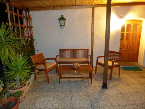 Terrasse Salotto