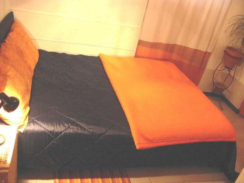Schlafzimmer n°1