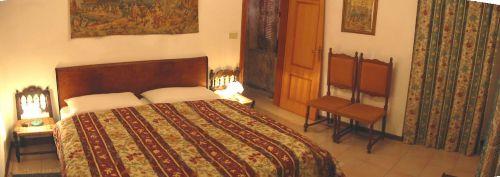 Schlafzimmer n°2