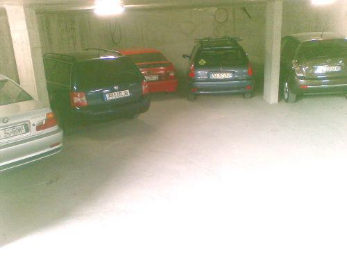 Möglichkeit Garage