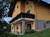 Ferienwohnung Höbart, Zwei Doppelzimmer ,Wohnküche, Bad, WC Und Vorraum 85m² in Dorfstetten - kleines Detailbild