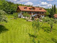 Haus Jägerfleck GbR, Ferienwohnung Rachel in Spiegelau - kleines Detailbild