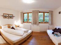Luftenstein, Ferienwohnung Hinterhorn in Sankt Martin - kleines Detailbild