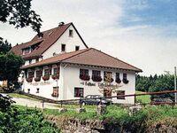 Gasthaus Löffelschmiede, Einzelzimmer in Lenzkirch - kleines Detailbild