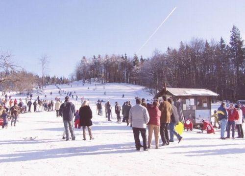 Familien-Skilift-Althütte