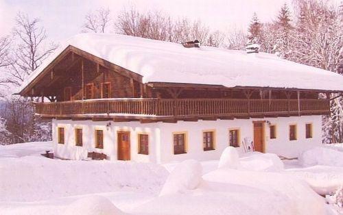 Ansicht-Winter