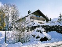 Ferienwohnungen Betz-Paprotta, Erdgeschoß Bergseite in Grafenhausen OT Brünlisbach - kleines Detailbild
