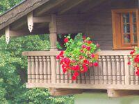 Ferienpension Posthof - Ferienwohnung 2 in Waldmünchen - kleines Detailbild