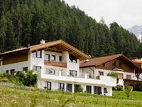Apart Bergecho, Ferienwohnung I in Nauders am Reschenpass - kleines Detailbild