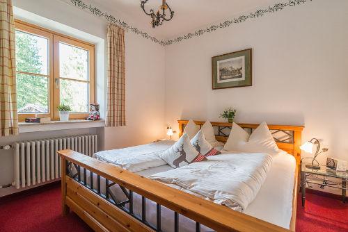 Schlafzimmer 4 Sterne Wohnung Waxenstein