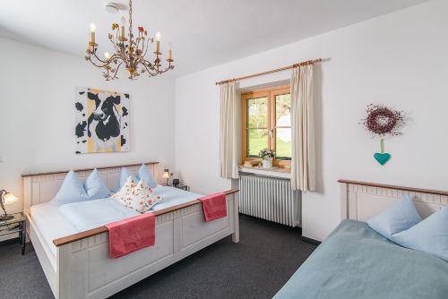 Schlafzimmer Wohnung Kreuzeck