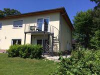 Ferienwohnung Mayer,  400m vom See, F**** (DTV geprüft), Sonniges, ruhiges, zentrales 1-Zimmer- Nich in Rangsdorf - kleines Detailbild