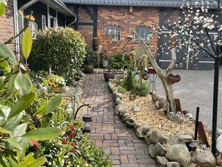 Ferienwohnung An der Schmiede in Rastede OT Leuchtenburg - Deutschland - kleines Detailbild