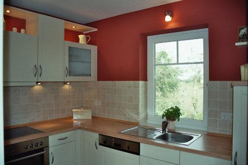 Ihre Ferienküche im modern. Landhauslook