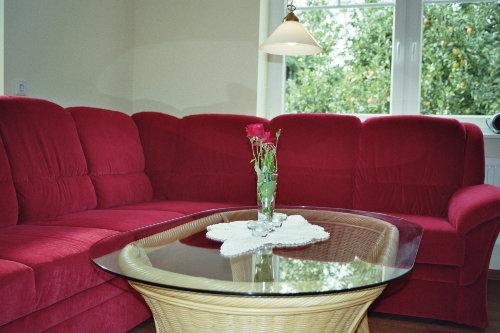 Ihr Rotes Sofa