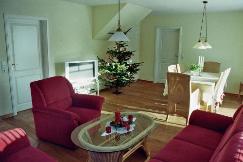 Weihnachten im Landhaus Butendiek
