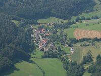 AM-Ferienwohnung Gareus, Ferienwohnung in Schneeberg-Zittenfelden - kleines Detailbild