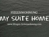 Ferienwohnung MY SUITE HOME in Illingen - kleines Detailbild