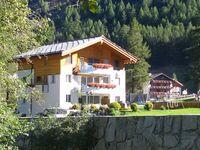 Ferienwohnung Haus Artemis in Saas Grund - kleines Detailbild